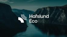 Hafslund Eco får ny visuell identitet