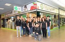 Tamro palvelee terveystuotekauppaa – luonnonmukaisuudesta tullut pysyvä trendi