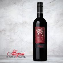 Premiär i Systembolagets ordinarie sortiment - Corte Giara Corvina Veronese!