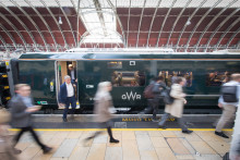 First new trains in a generation launched by GWR