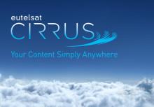 Mondo Globo sceglie Eutelsat CIRRUS per lanciare una nuova offerta TV in lingua araba
