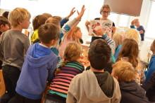 Flera nyheter i Ekomatcentrums kursprogram 2017