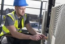 Malmberg installerar geoenergi till AB Kristianstadbyggens fastigheter