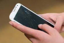 Telenor lancerer skærmskift som en del af deres mobilabonnementer