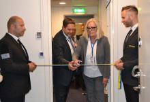 Nokas först i Sverige att certifiera larmcentral enligt EN 50518