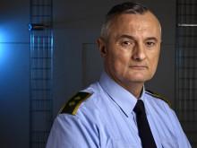 Politijagt er tilbage med en ny sæson
