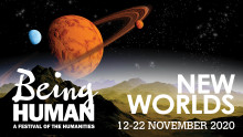 Northumbria University unveils Being Human festival events