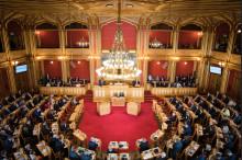 Stortinget ønsker omfattende endringer i Bioteknologiloven