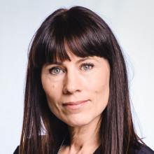 Anna Fransson