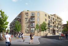 AG Gruppen sælger 8000 m2 stort boligprojekt i Hillerød til Koncenton