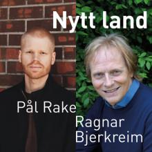 Ny single fra Pål Rake og Ragnar Bjerkreim