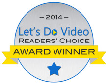 ​Blog: Synergy SKY named best Metrics/Reporting/Analytics for Cloud Provider at Let's Do Video Readers' Choice Awards