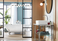 The new premium collection from Villeroy & Boch – Antheus: Magnificently elegant