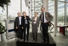Teracom stärker sitt mobila kommunikationsnät genom avtal med Ericsson
