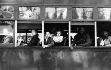 Fotografiska presenterar: Robert Frank