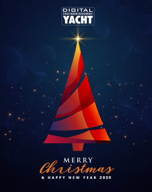 Merry Christmas From Digital Yacht