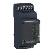 Nye kontrolrelæer giver optimal overvågning af elektrisk udstyr