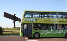 May Day and Spring Bank Holiday Buses