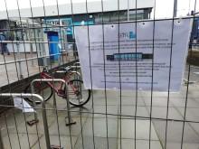 New £190,000 cycle hub for Elstree and Borehamwood station