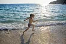Vi tager børnene med på aktiv ferie
