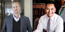 Tomas Stavbom blir Handelskammarens nya regionchef i Uppsala