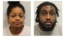 Dangerous duo jailed for 24 years for their part in county lines drug supply