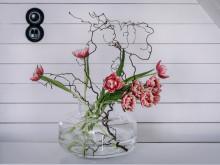 Tips på fina buketter till Tulpanens Dag