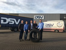 Exclusive distributor rights for Westlake tyres in Scandinavia