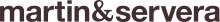 Martin & Servera - nytt företag på R&S-marknaden