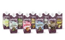 Naturdiets omtyckta shakes i ny modern design!