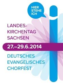 27. bis 29. Juni in Leipzig: Deutsches Evangelisches Chorfest und Landeskirchentag Sachsen