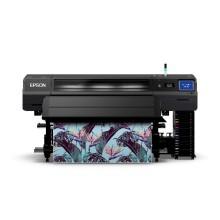 Epson Meluncurkan Printer 'Signage' Format Besar Tinta Resin  Untuk Memperluas Peluang Pasar Papan Reklame