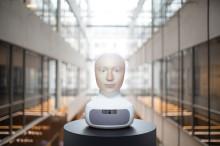 I veckans avsnitt av Med målet i sikte: Robotar, innovationer och rättvis rekrytering
