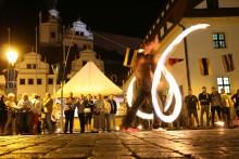 Torgau feiert 475 Jahre Schlosskirche mit Kirchweih und Altstadtfest