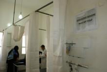 JEMEN: Tvingas stänga sjukhus