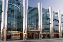 Das Tallink Spa & Conference Hotel wird ab dem 12. Juni 2020 wieder für Gäste geöffnet