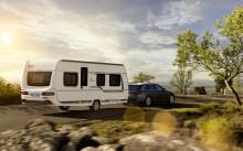 Tendenza 2021 von Fendt-Caravan vorgestellt