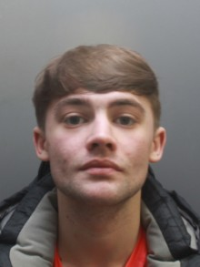 Connor Parrish sentenced to four years detention after supplying drugs to 14-year-old Wirral schoolgirl