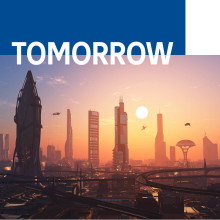 Talking about Tomorrow, today -  Allianz experts release podcast series