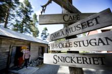 Nu ska det bli lättare för personer med funktionshinder att turista i Jämtland Härjedalen