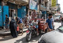 Covid-19 Jemen: Omedelbara insatser krävs för att hantera spridning i södra Jemen