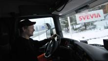Svevia ny entreprenör för vägarna i Borås