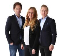 Nya entreprenörer tar över Svensk Fastighetsförmedling i Borås