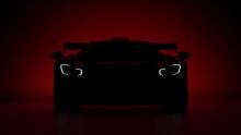 Ford levererar nyheter om Ford GT vid Goodwood Festival of Speed