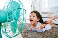 Vanvittige tal i varmen: Sælger et produkt i minuttet