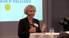 Forska!Sverige-dagen 2016: Utmaning hälsa – Sveriges roll som forskningsnation