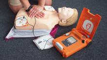 Tre tips när du bokar utbildning i hjärt-lungräddning (HLR) och första hjälpen
