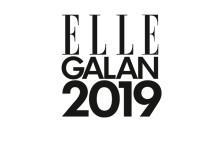 Årets vinnare på ELLE-galan 2019