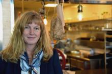Nina Westerlind ny vd för Martin & Servera Restaurangbutiker