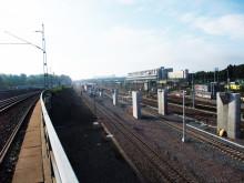 Strukton Rail bygger norra förbindelsen till Citybanan